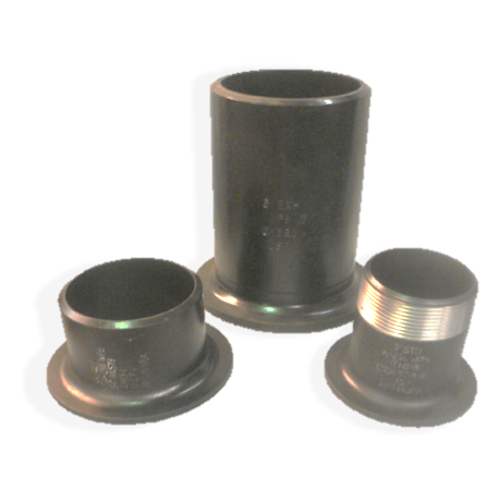 Custom Stub End Flange Pipe Fitting