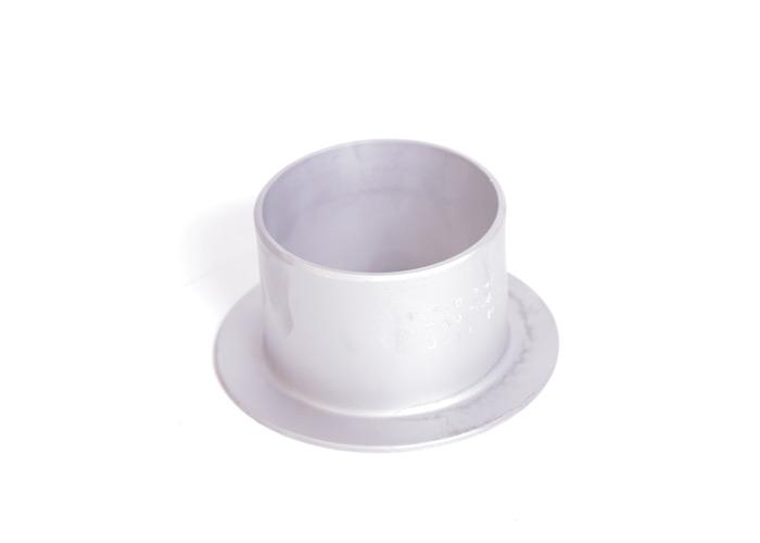 Custom stub end flange pipe fitting united states fittings™